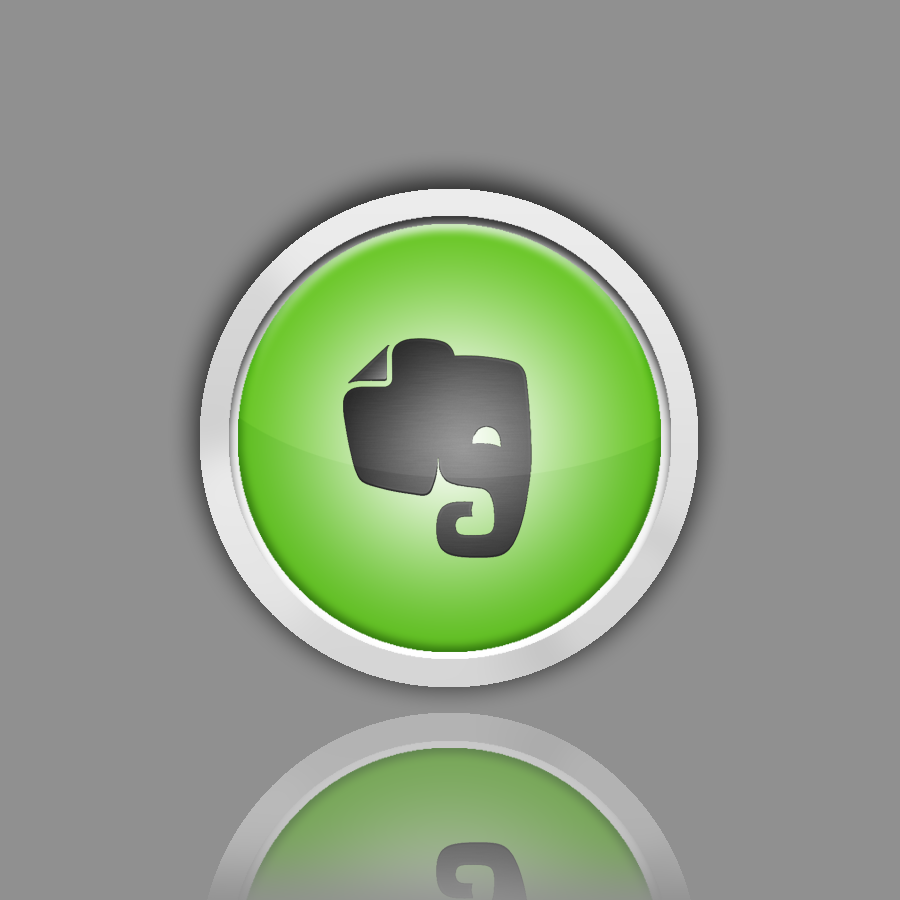 Evernote Vector Drawing image #17388