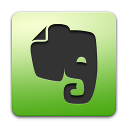 Evernote Drawing Vector image #17389