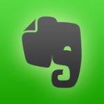 Evernote Free Vector image #17392