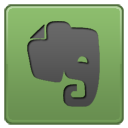 Png Evernote Transparent image #17393