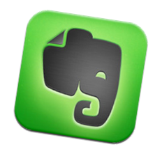 Drawing Evernote Icon image #17395