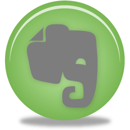 Download Evernote Icon image #17396