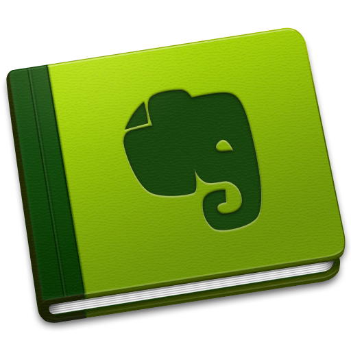Evernote Windows Icons For image #17374