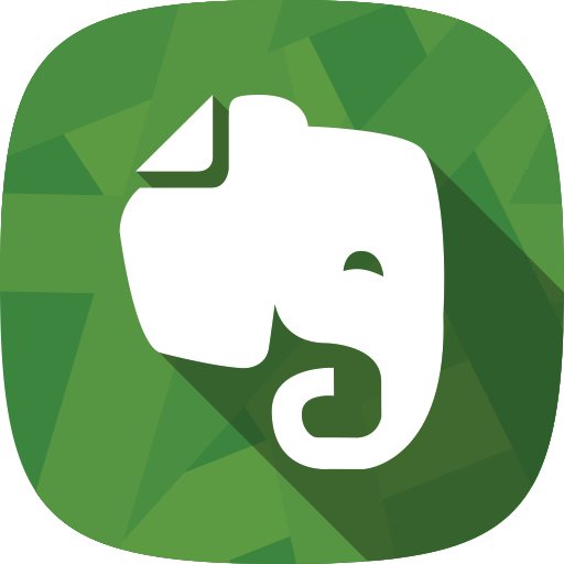Evernote Vector Drawing image #17375