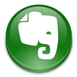 Evernote Vector Png image #17376