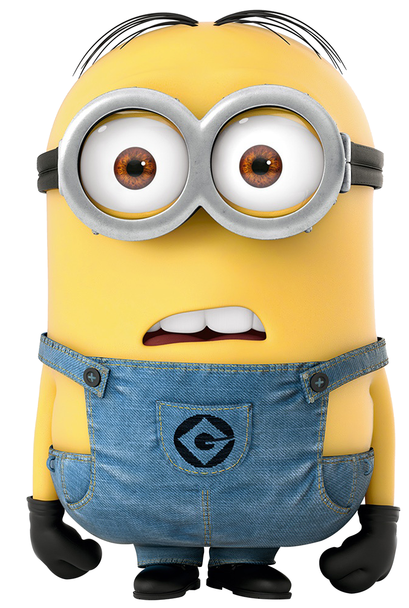 Evil Minions png