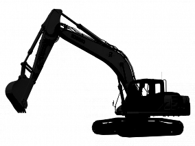 Download Free High quality Excavator Png Transparent Images