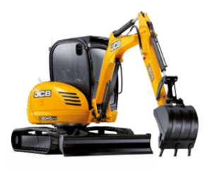Free Download Excavator Png Images