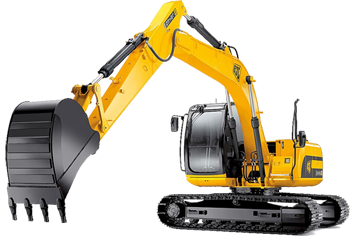 Excavator High quality Png Download