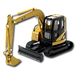Collection Png Excavator Clipart