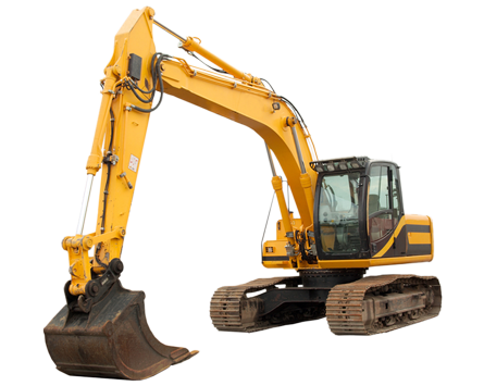 Download For Free Excavator Png In High Resolution