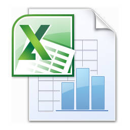 Vector Excel Drawing image #16669