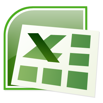 Image result for excel icon