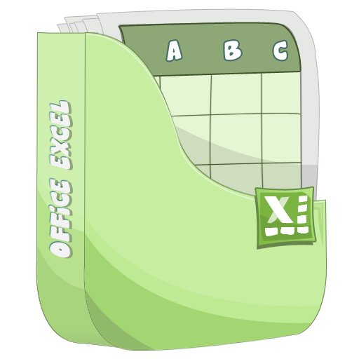 Excel Icon image #3401