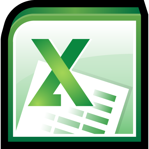 Drawing Excel Icon image #16666