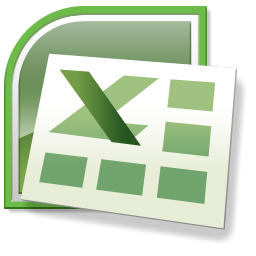 Excel Icon image #3385