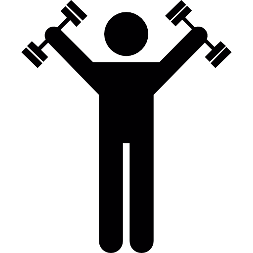 Exercise Strengthen Icon image #16330