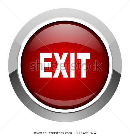 Exit Icons image #4603