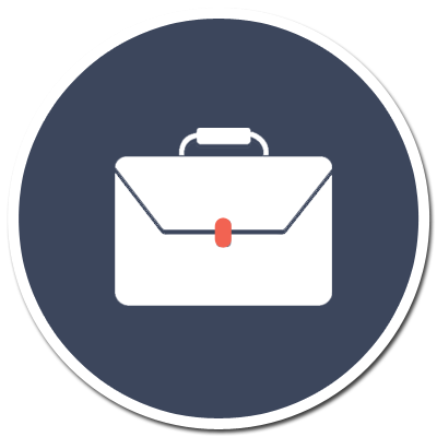 Experience Information Image Job Knowledge Concept Icon Symbol