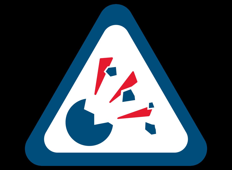 Icon Vector Explosion