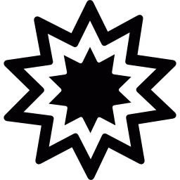 Explosion Icon Download Png