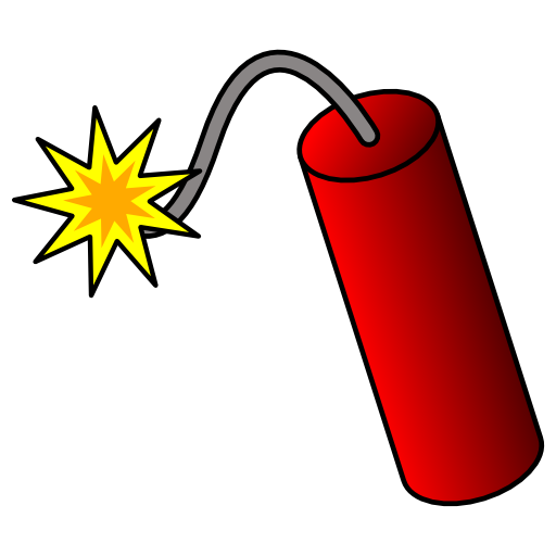 Icon Transparent Explosion image #9138
