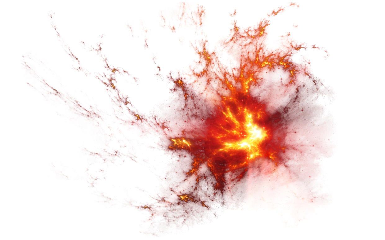 Explosion Transparent PNG Pictures