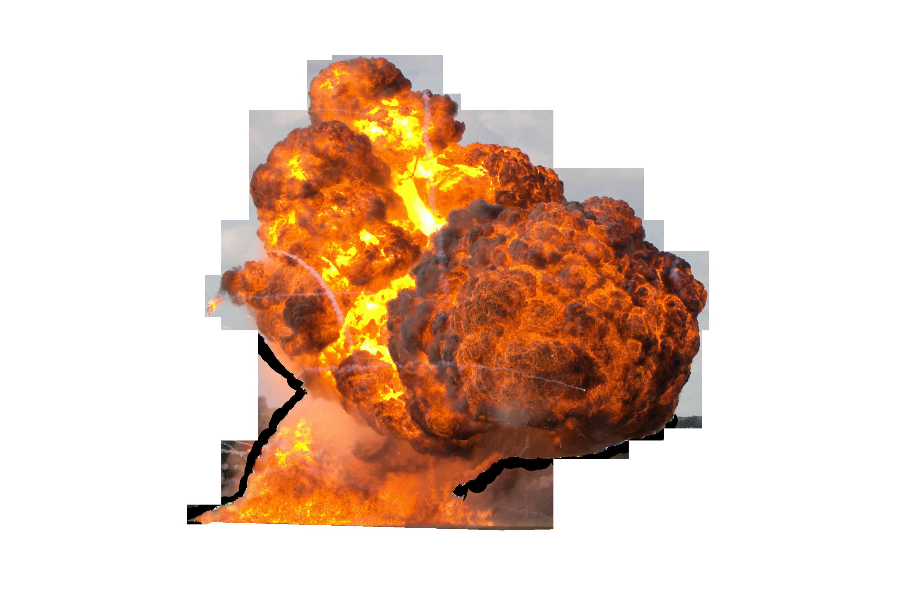 Explosion Transparent Png Images #45926