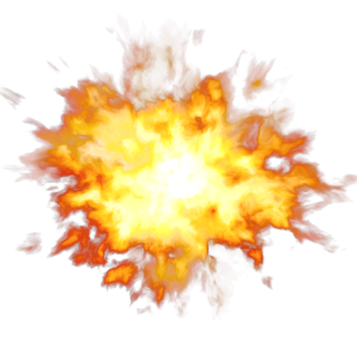 Explosion Transparent PNG Picture image #45924