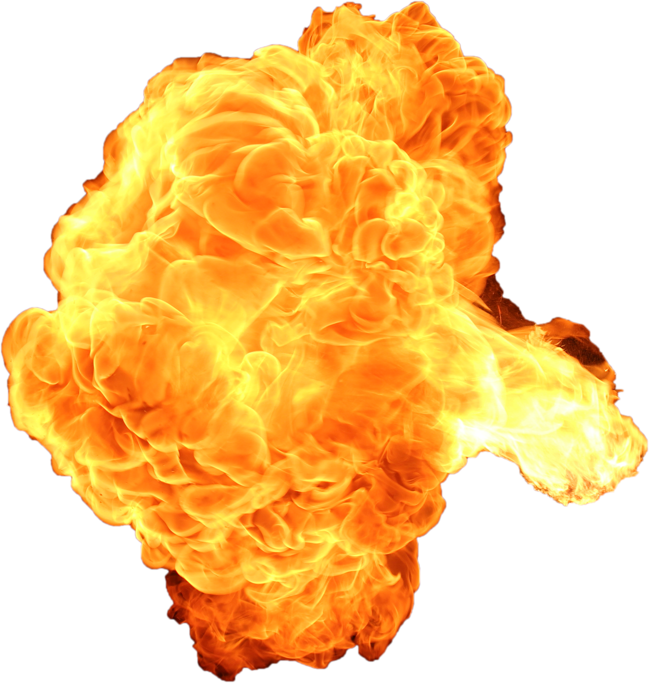 Explosion Transparent PNG Picture 14 image #45937