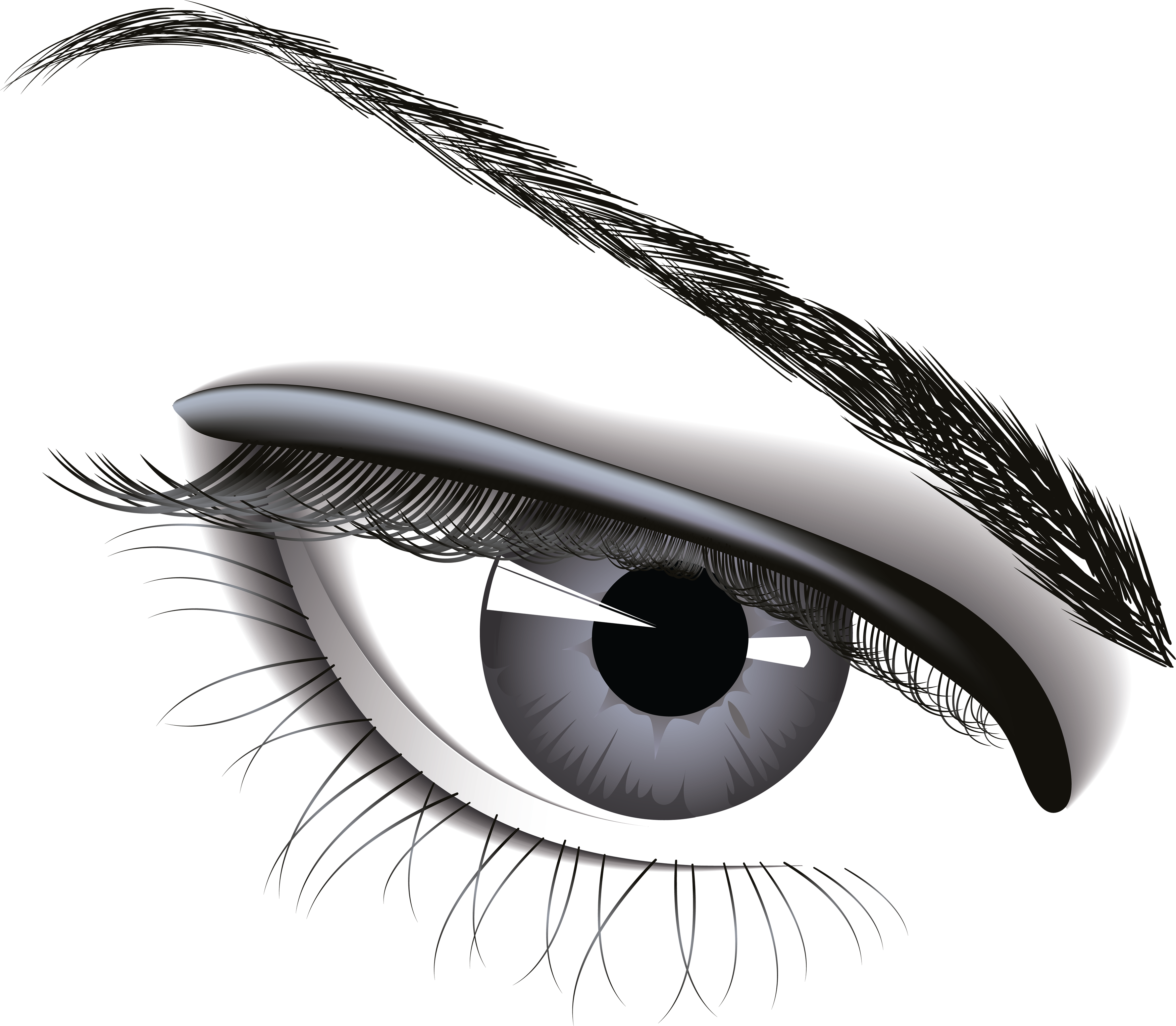 Eye Clipart Png image #42318