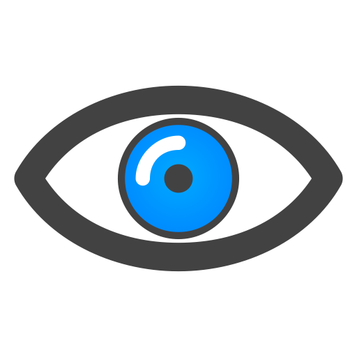 Icon Eye Photos