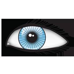Eye Png image #42319