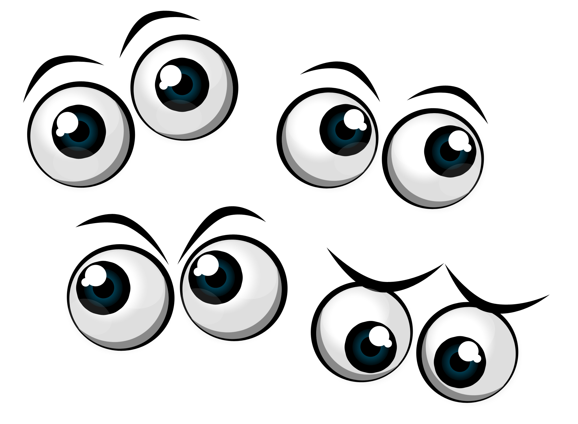 Icon Eye Download image #9671