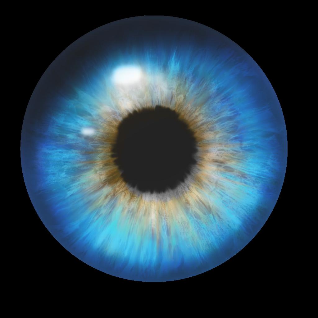 Eyes Png image #42312