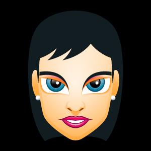 Face Avatar Icon
