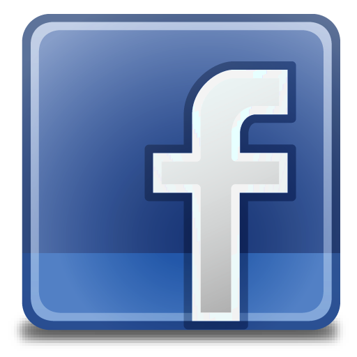 Icon Library Facebook
