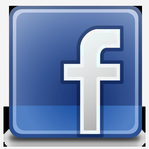 facebook图标 超大精美的社交网站图标集 IconPngm 爱看