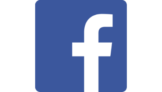 Image result for facebook f logo