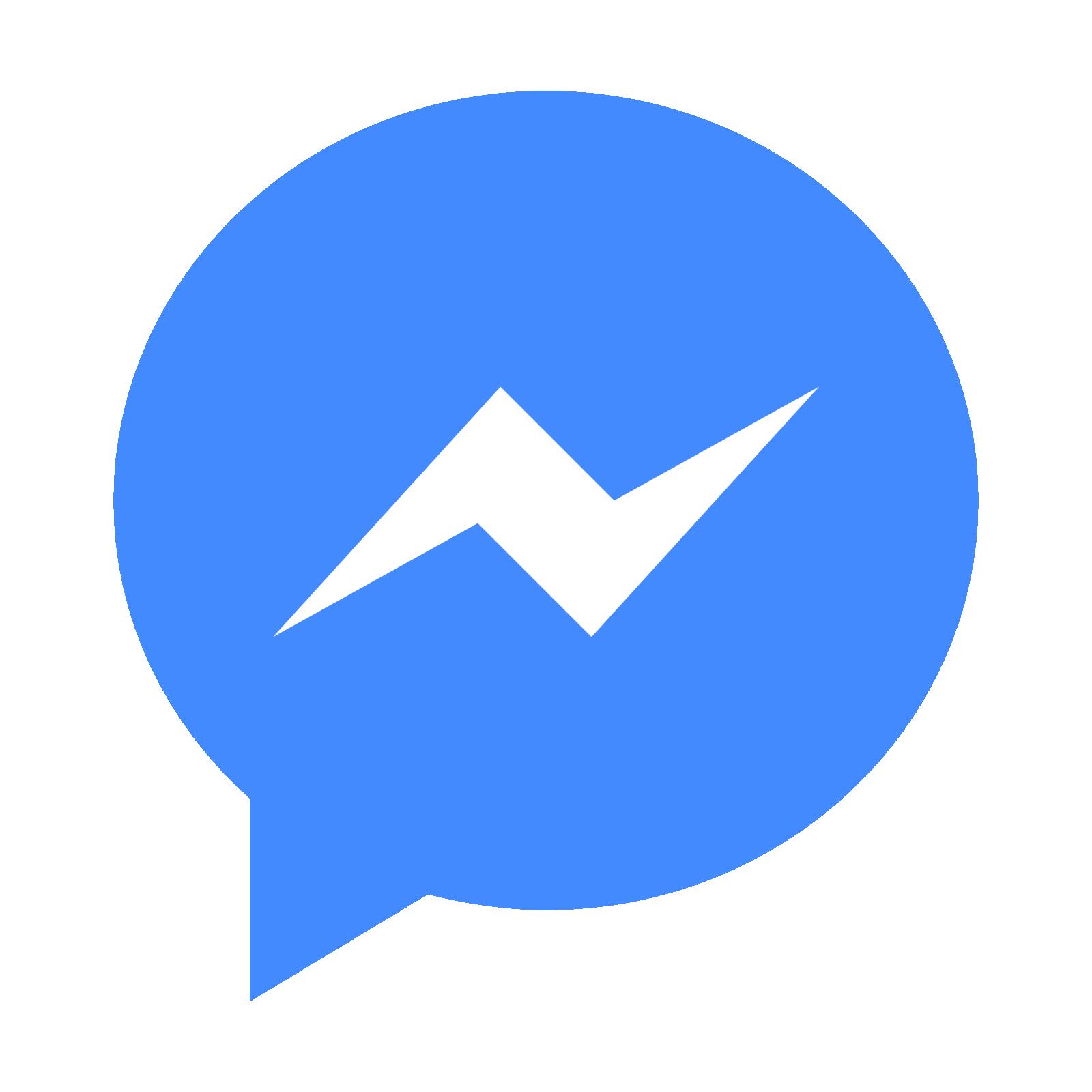 Facebook Chat Logo Png