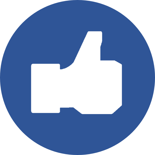 Facebook Dislike, Facebook Like, Like Icon  image #4171