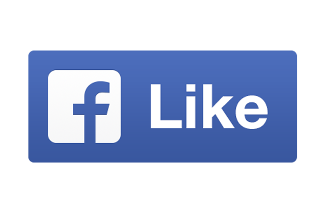 Facebook Like Icon Png image #4187