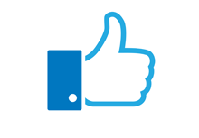 Facebook Like Icons Png image #4167