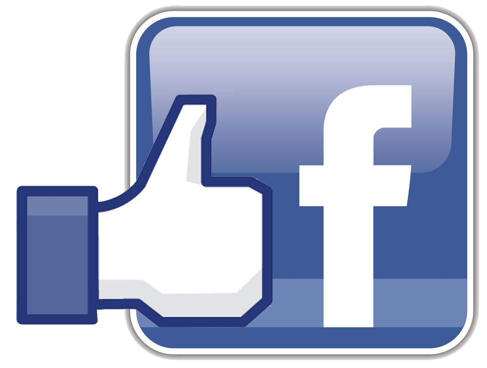 Facebook Like Logo image #2347