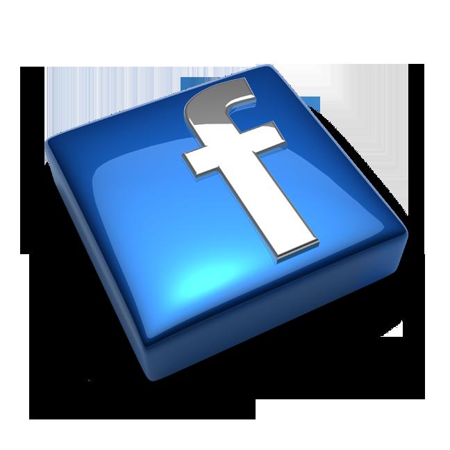 Facebook Logo image #21