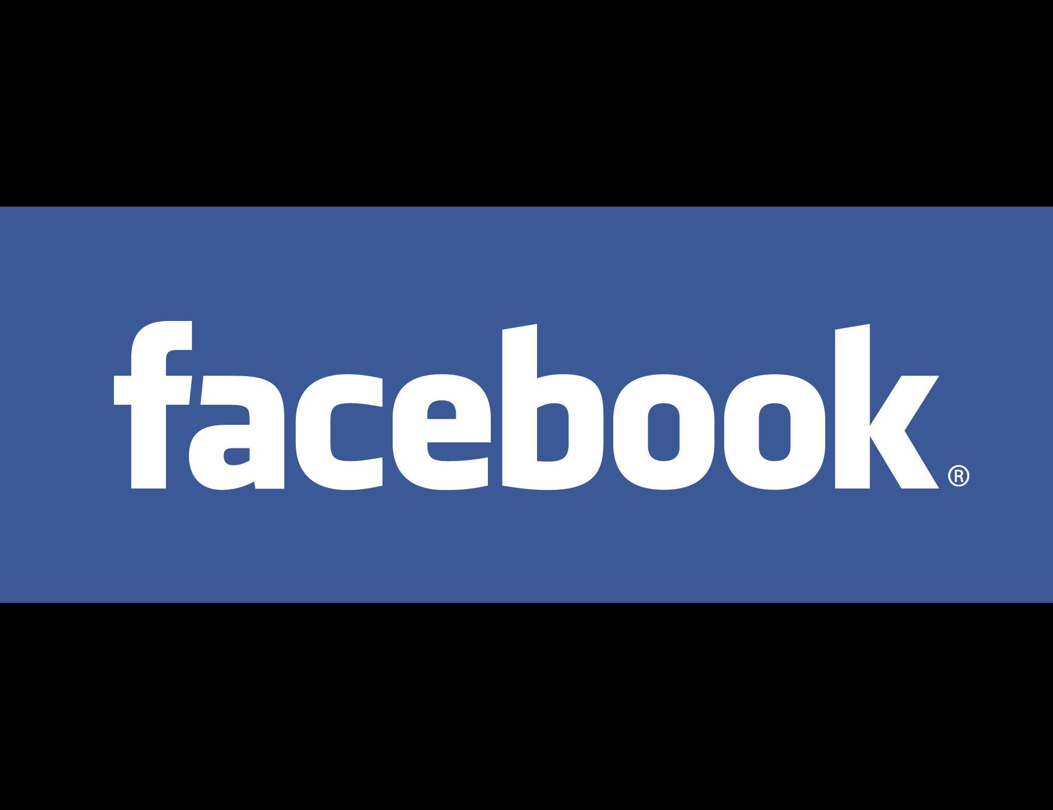 PNG Facebook Logo Pic