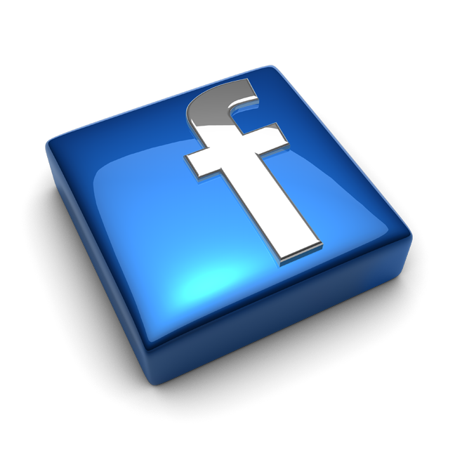 Vectors Icon Download Free Facebook Logo #2317 - Free Icons