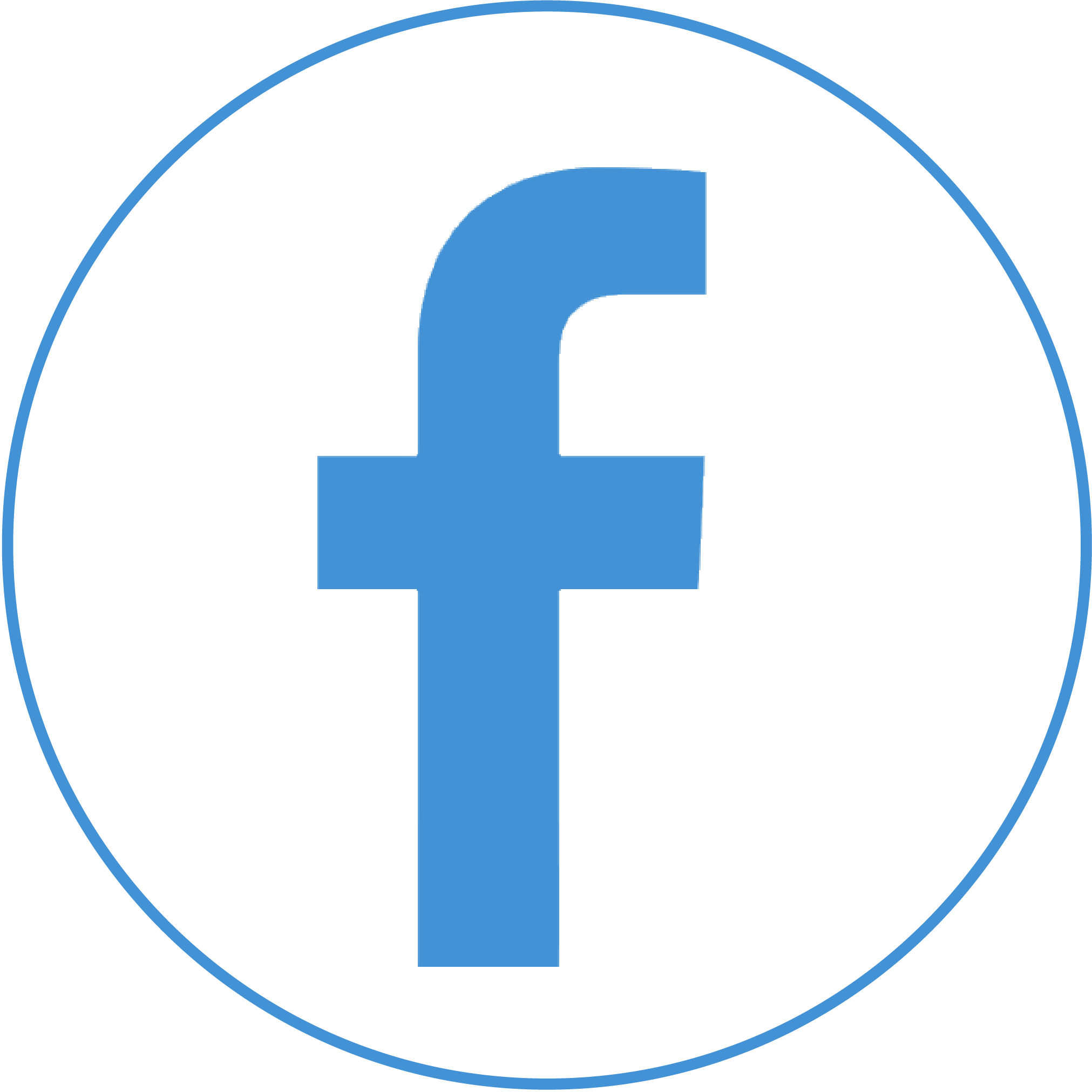 High-quality Facebook Logo Cliparts For Free! image #2343