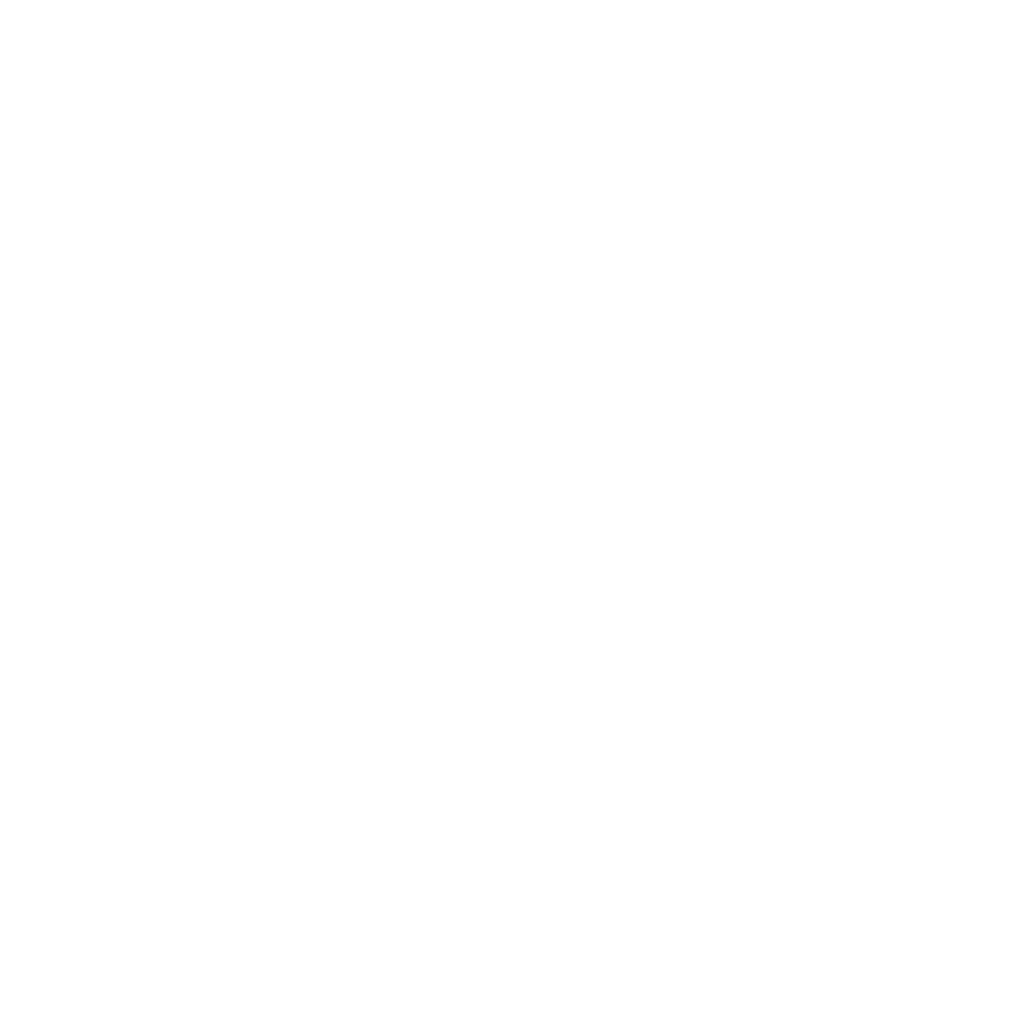 White Square Facebook Logos