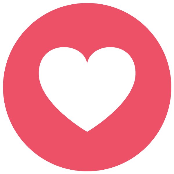 facebook love emoji png
